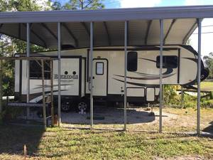 2016 Heartland ElkRidge Extreme Light E289