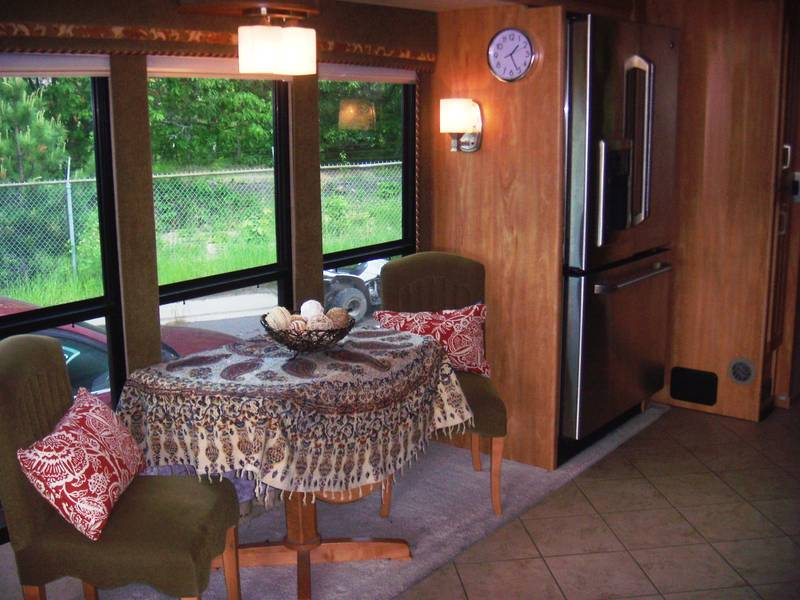 2008 Winnebago Tour 40FD