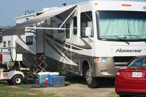 2010 Thor Motor Coach Four Winds Hurricane 34B