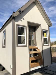 2018 Tiny Homes  Custom