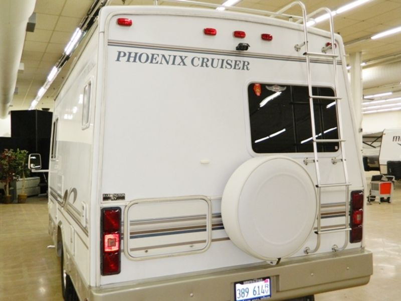 2001 Phoenix Cruiser Phoenix Cruiser 2350