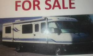 1996 Airstream Land Yacht LE 30 SERIES
