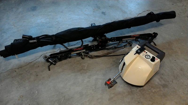 2010 Honda CR-V 4WD