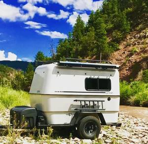 2019 GoBE Campers Nomad GCN19X