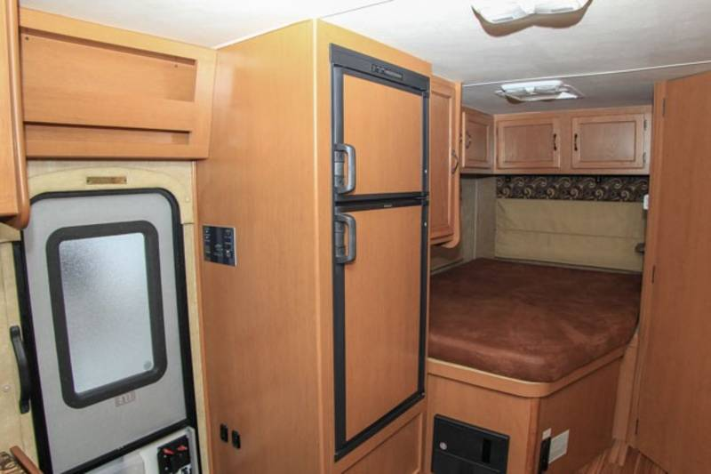 2014 Coachmen Freelander 23CB