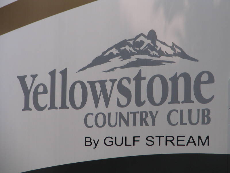 2008 Gulf Stream Yellowstone 8359
