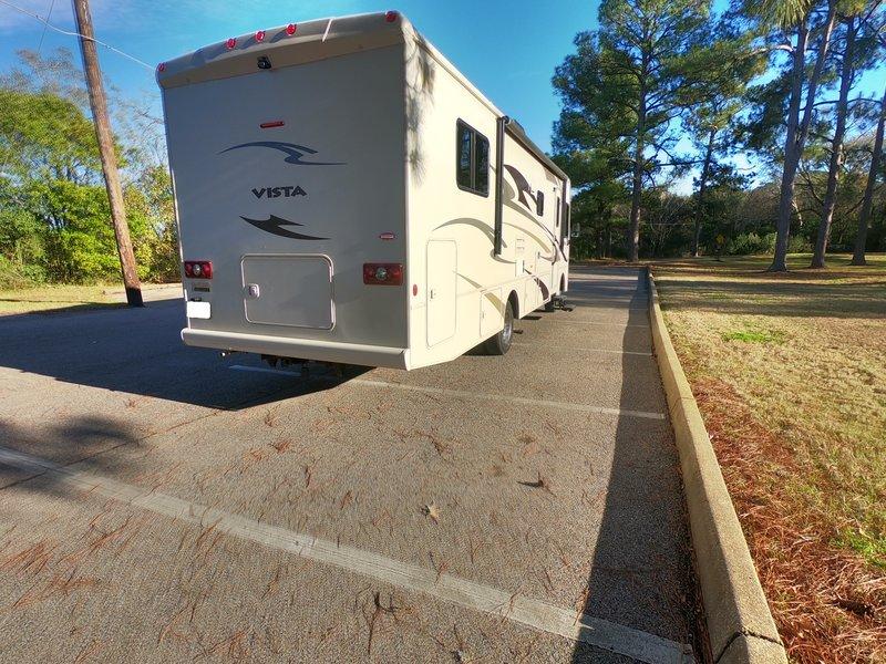 2015 Winnebago Vista 31KE