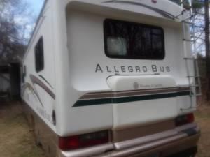 1998 Tiffin Allegro Bus 7020