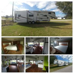 2006 Keystone Everest 343l