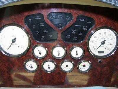 2003 Monaco Windsor 40PBD