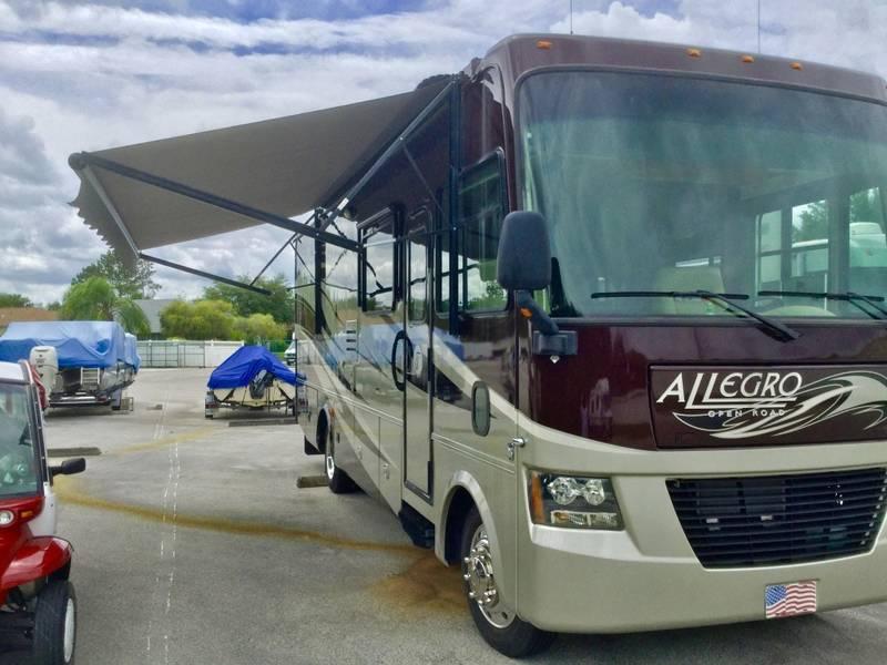 2011 Tiffin Allegro 30GA
