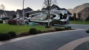 2009 Carriage Carri-Lite Emerald 36 Max 1