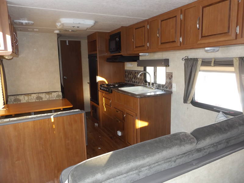 2014 Forest River Wildwood X-Lite 261BHXL