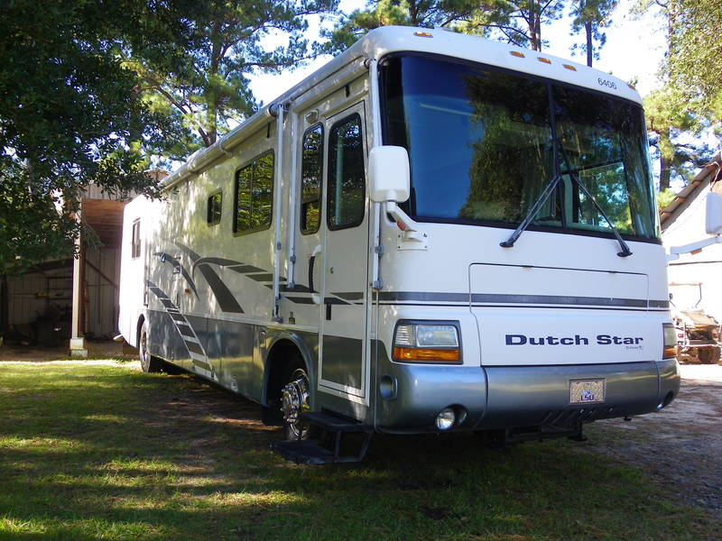 2000 Newmar Dutch Star 4095