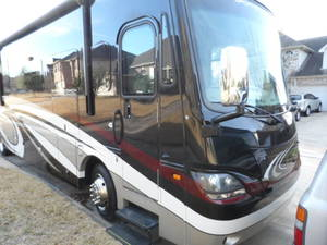 2014 Coachmen Sportscoach Cross Country 385DS