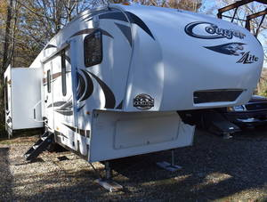 2012 Keystone Cougar X-Lite 28SGS