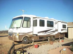2004 Newmar Scottsdale 3001