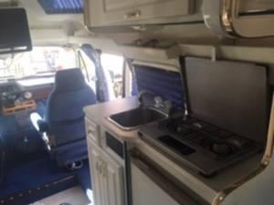 1997 Dodge Dodge Travel Leisure Van B350