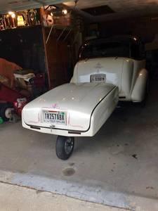 1955 Allstate Single Wheel 1