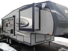 2011 Jayco Eagle Premier 265RL