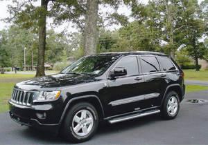2011 Jeep Cherokee 4WD