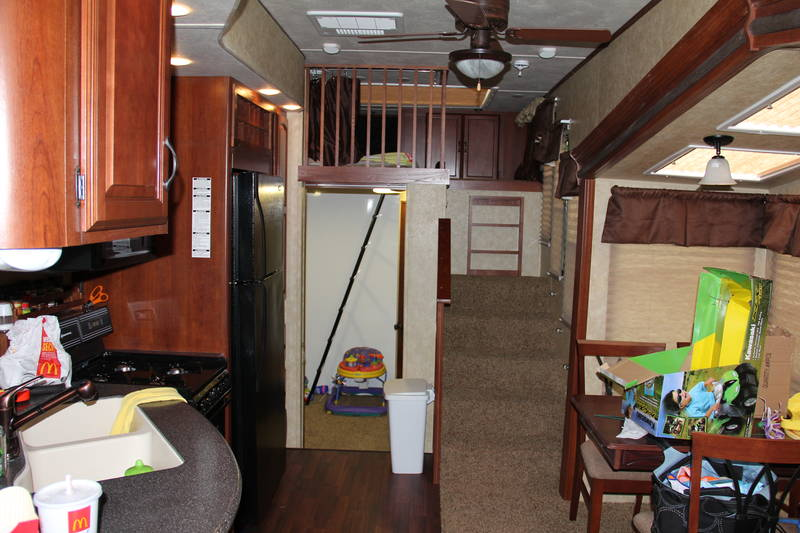 Travel Trailer Reviews Canada