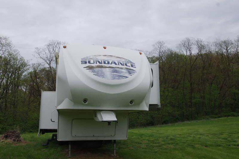 2010 Heartland Sundance 3100ES