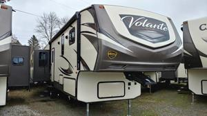 2018 CrossRoads Volante 365MD