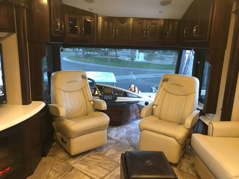 2014 American Coach Tradition 42G