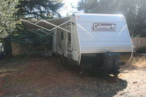 2013 Coleman Coleman Expedition CTS314BH