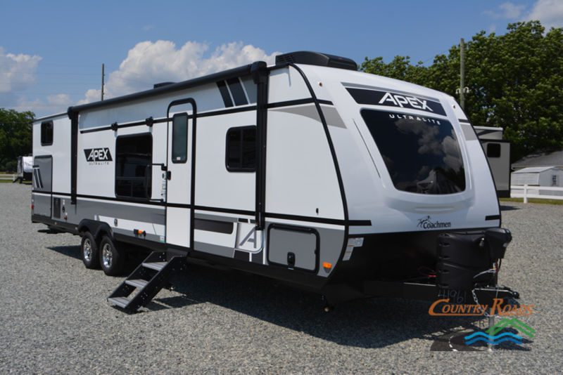 2019 Coachmen Apex 300BHS Summit