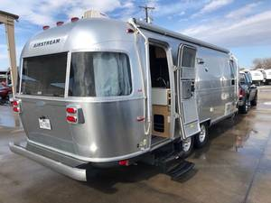 2013 Airstream Flying Cloud FB