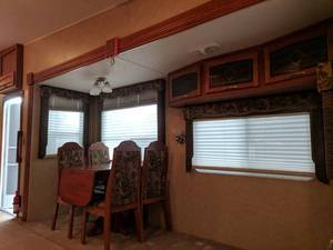 2009 Holiday Rambler Alumascape Suite 33SKQ