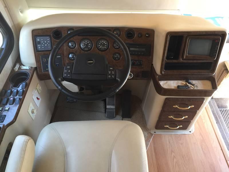 2004 Alfa See Ya 40FD