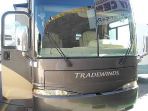 2007 National RV Tradewinds 40D