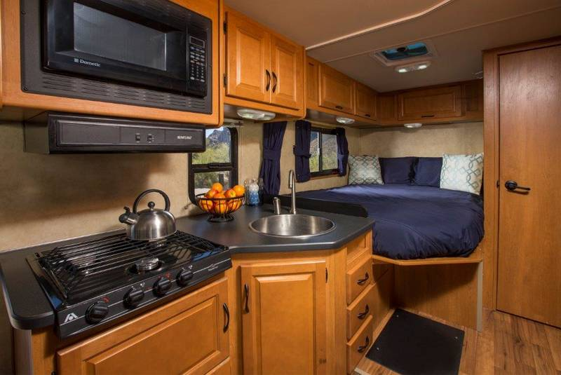 2015 Thor Motor Coach Majestic 23A