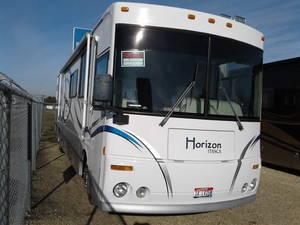 2000 Itasca Horizon 36LD