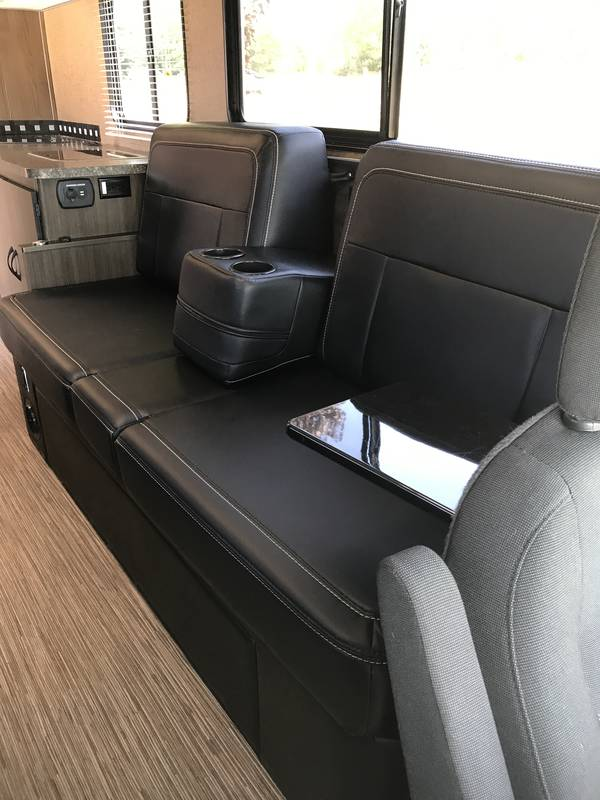 2017 Coachmen Orion T24RB