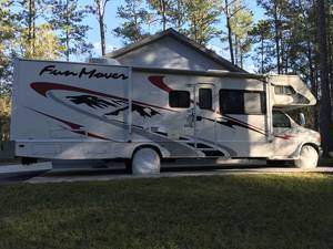 2006 Four Winds Fun Mover 31C