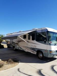 2005 Forest River Georgetown XL 359TS