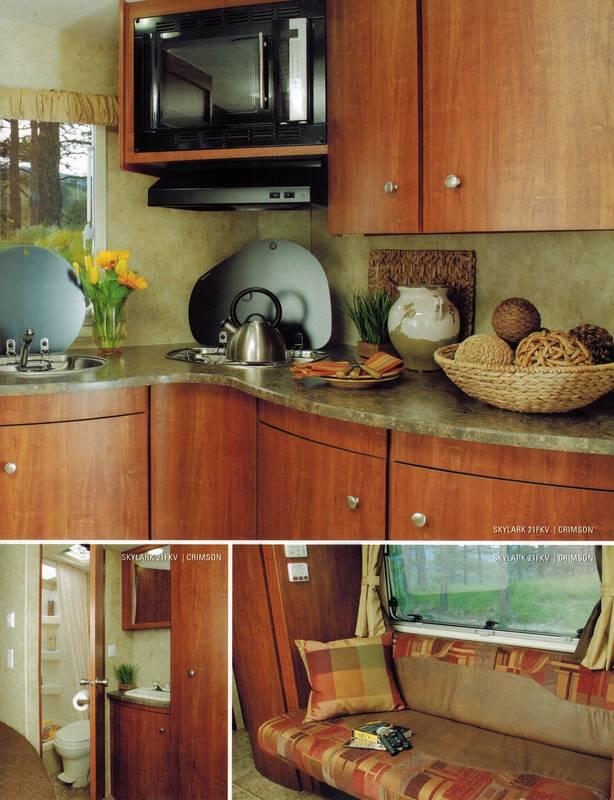 2011 jayco skylark 21fbv travel trailers hybrid rv for sale by owner in mcconnelsville ohio. Black Bedroom Furniture Sets. Home Design Ideas