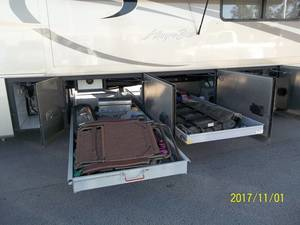 2006 Tiffin Allegro Bus 42QDP