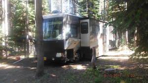 2006 Fleetwood Bounder Diesel 38L