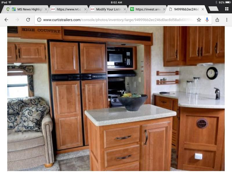 2013 Keystone Montana High Country 325RL