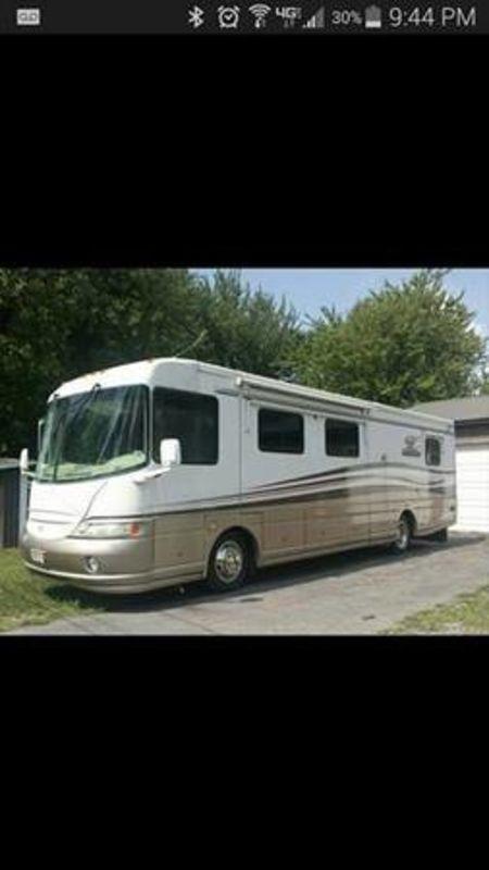 1999 Coachmen Sportscoach 380MBS