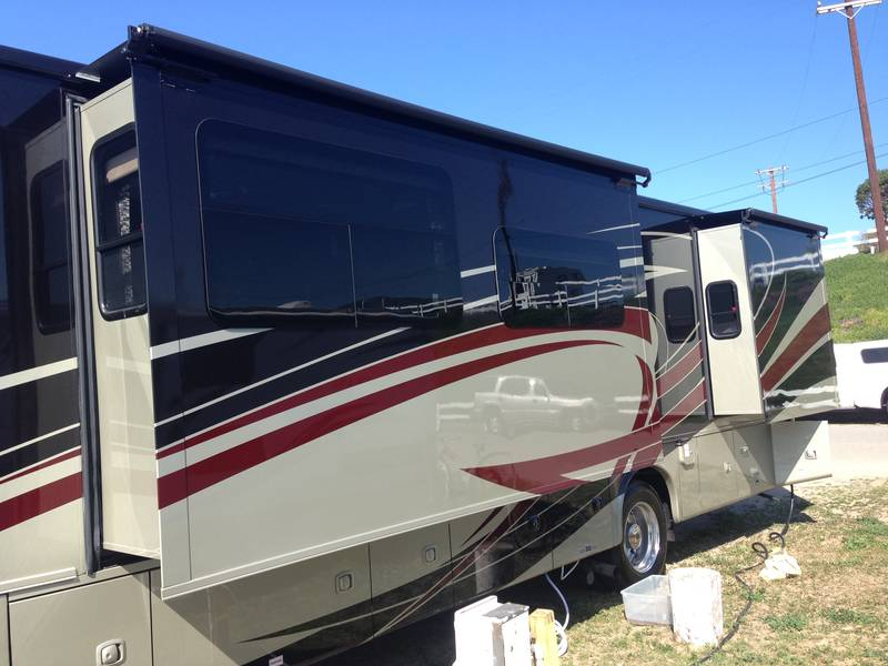 2015 Forest River Georgetown XL 350TS