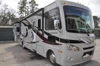2014 Thor Motor Coach Hurricane 32A