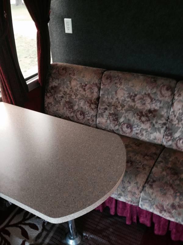 1990 Prevost Prevost Bus