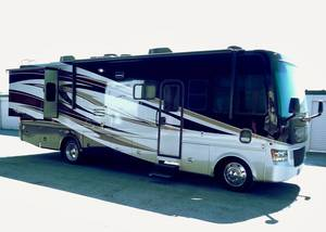 2012 Tiffin Allegro Open Road 32CA