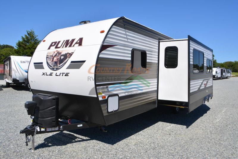 2018 Palomino Puma XLE 27RBQC